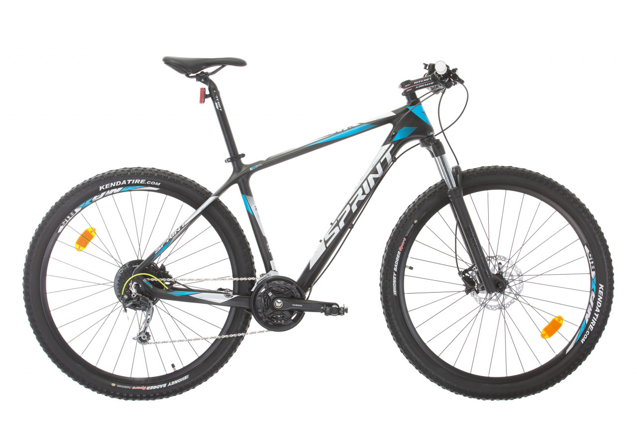 Sprint 29 Zoll Mountainbike Ultimate Carbon