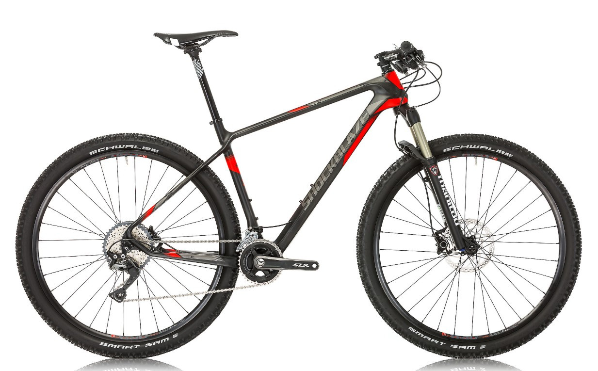 Shockblaze Mountainbike KRS PRO 29 Zoll Hardtail