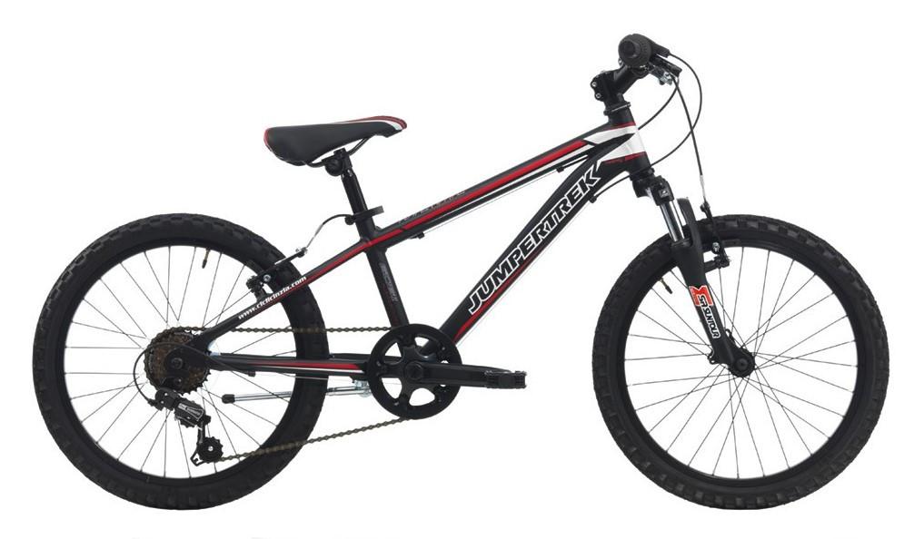 20 Zoll Mountainbike Cinzia Devil Boy 6 Gänge Federgabel