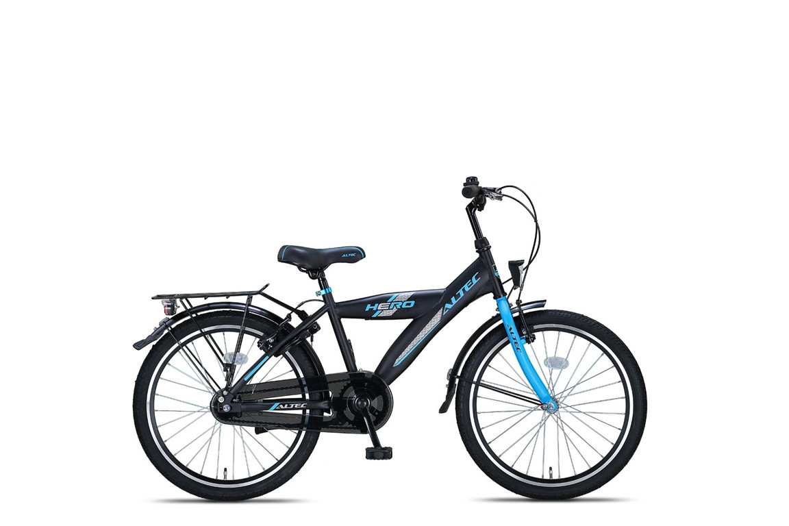 22 Zoll Kinderrad Altec Hero Single Speed