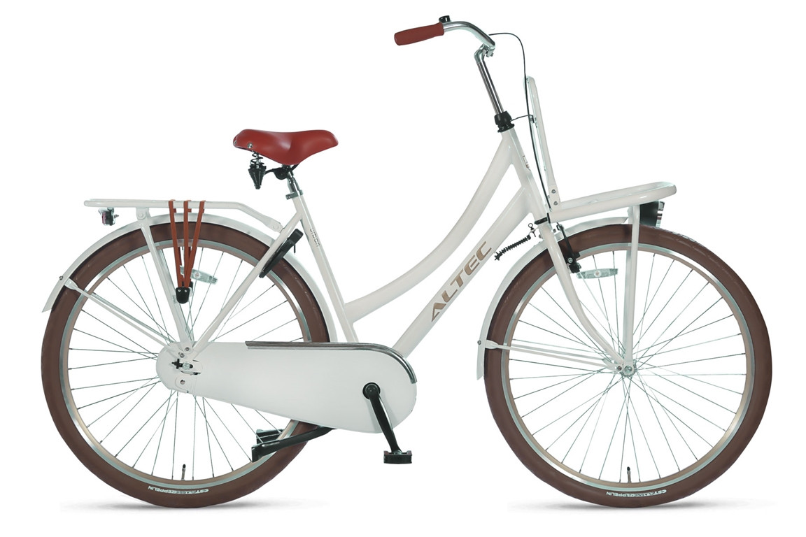 28 Zoll Hollanfahrrad Damen Altec Urban Single Speed 53cm