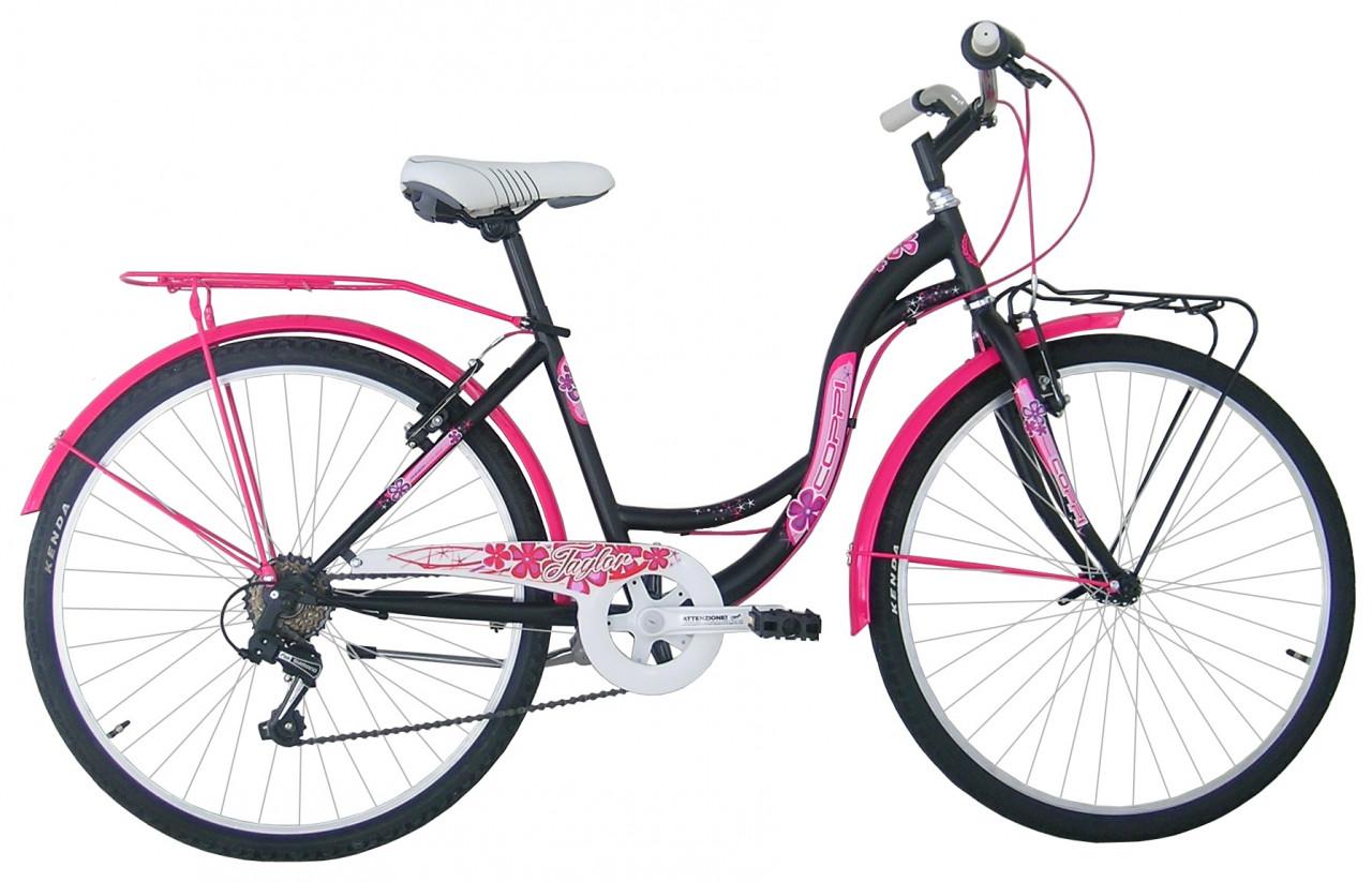 26 Zoll Mädchenrad Coppi Taylor Single Speed