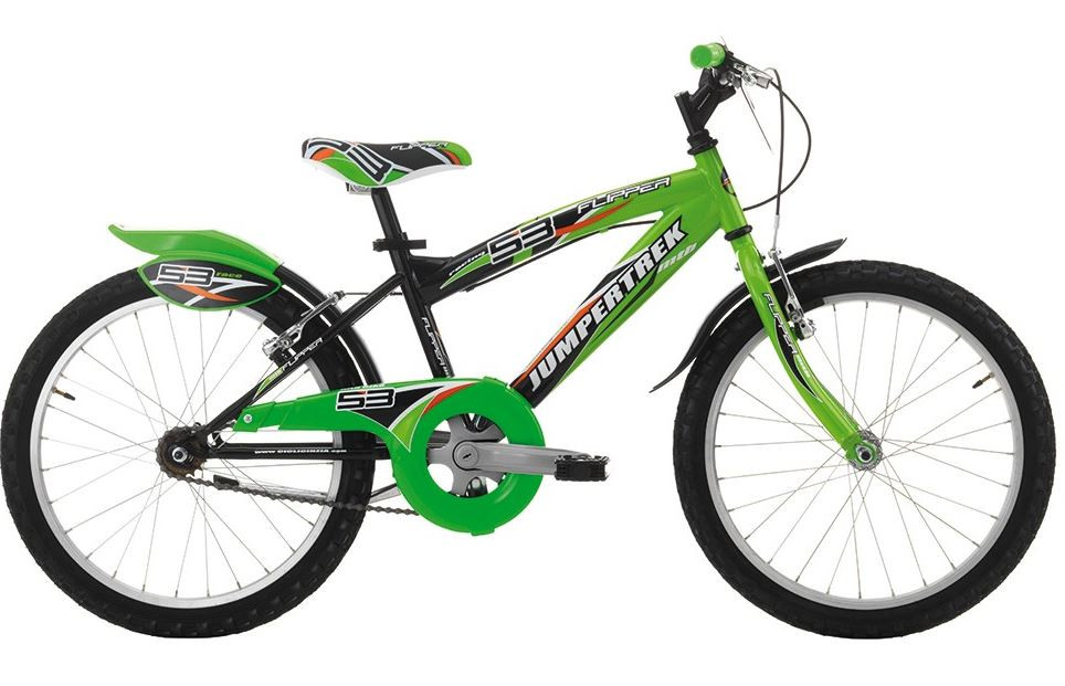 20 Zoll Kinderrad Cinzia Flipper Boy Single Speed