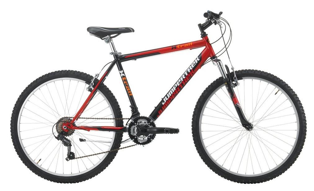 26 Zoll Mountainbike Cinzia X-Trail Federgabel 18 Gänge