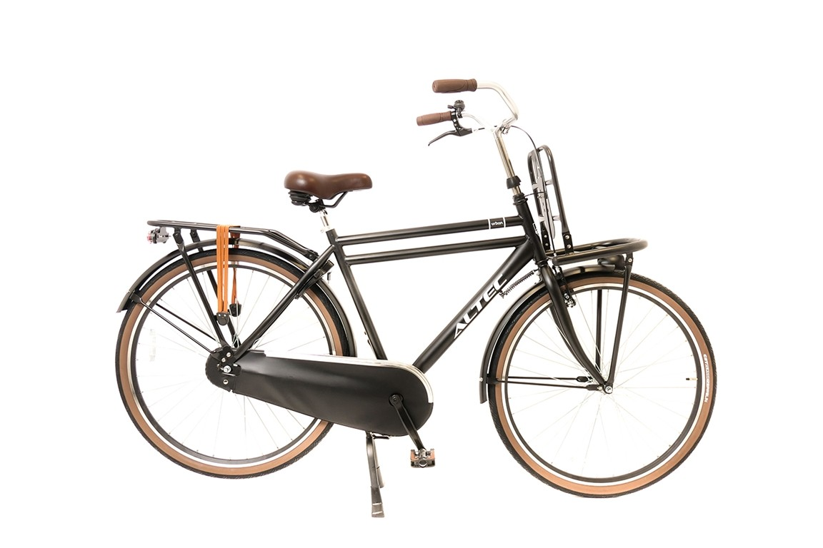 28 Zoll Herrenfahrrad Altec Urban Single Speed