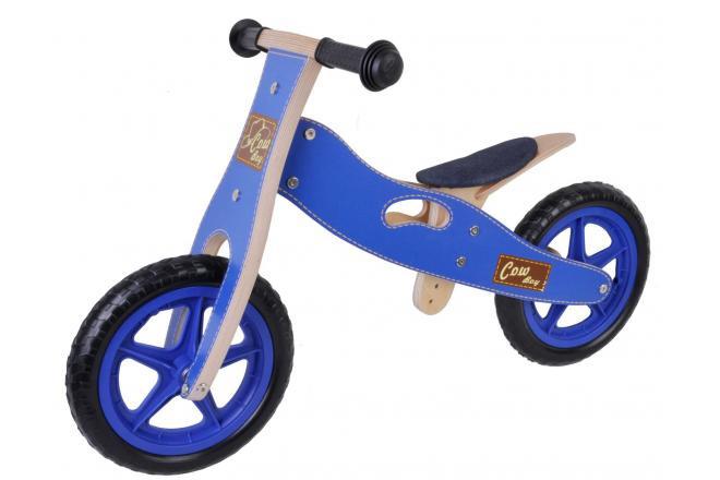Yipeeh Kinder-Laufrad Jeans 12 Zoll EVA Reifen