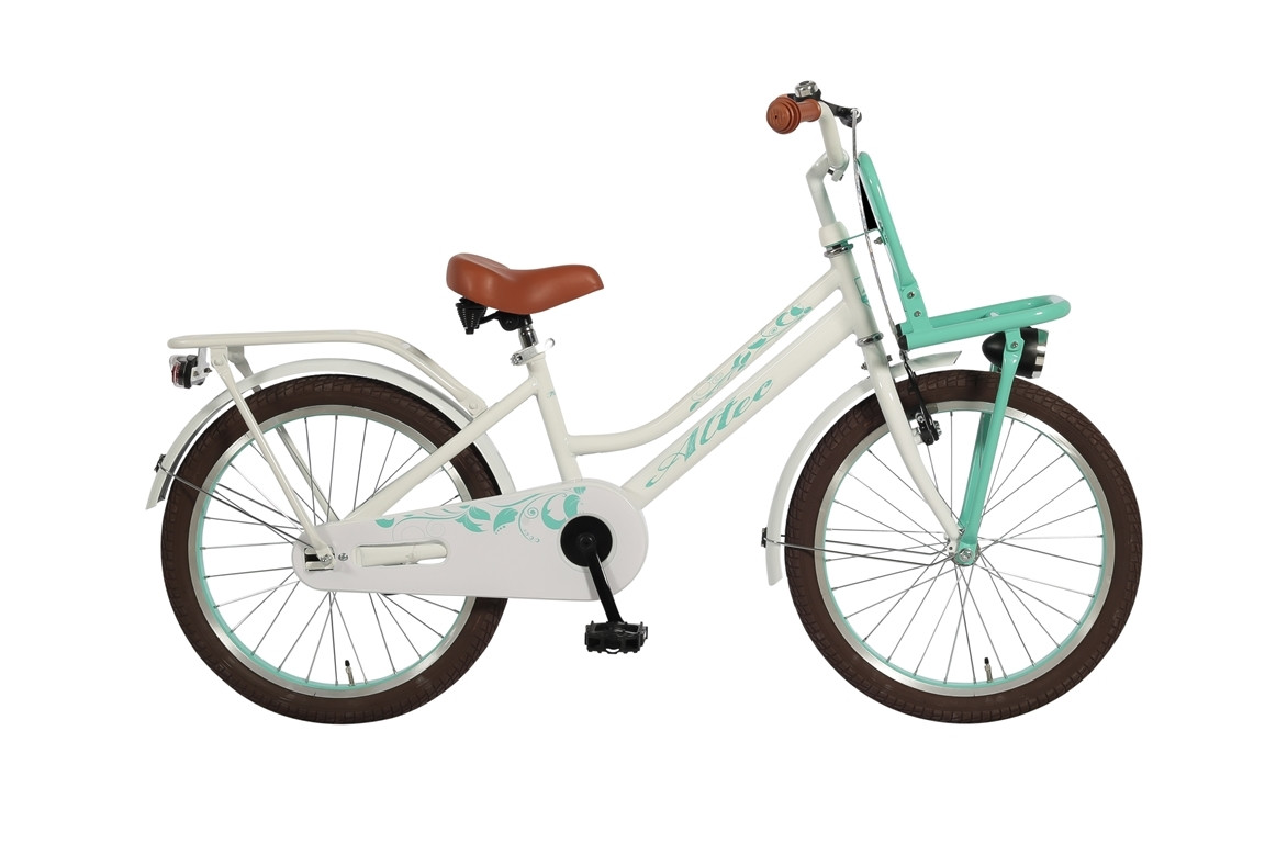 20 Zoll Kinderrad Altec Tuana Single Speed