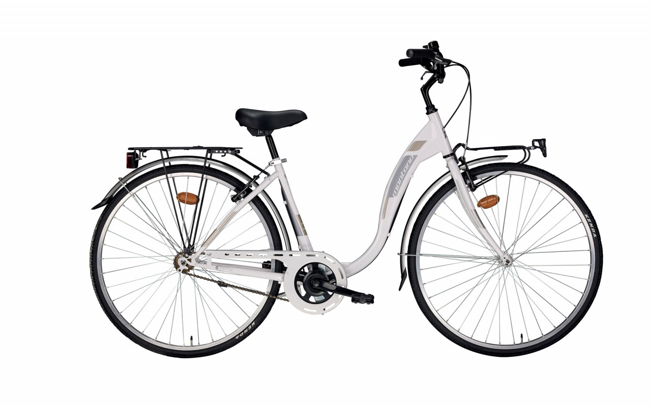 28 Zoll Citybike Damen Montana Liberty Single Speed