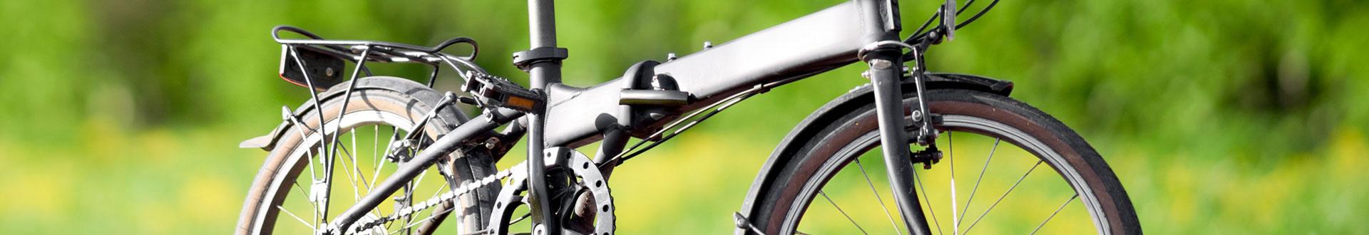 Folding bikes - Sport Globe