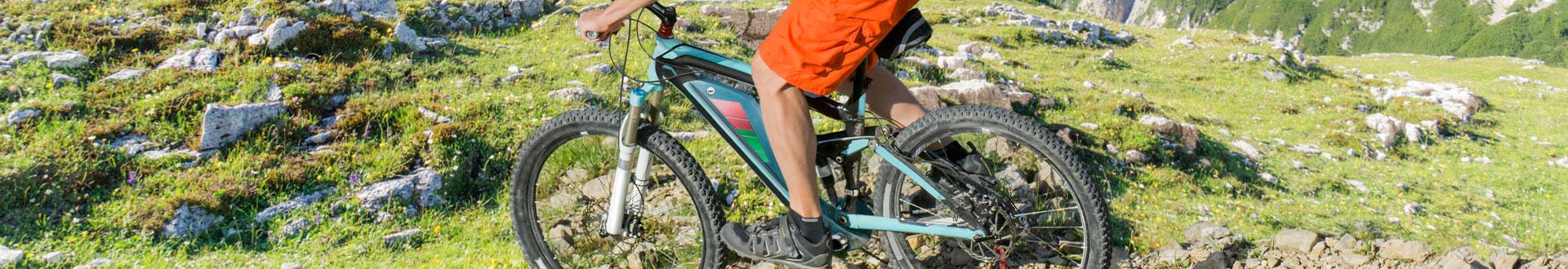 E-Bikes - Sport Globe