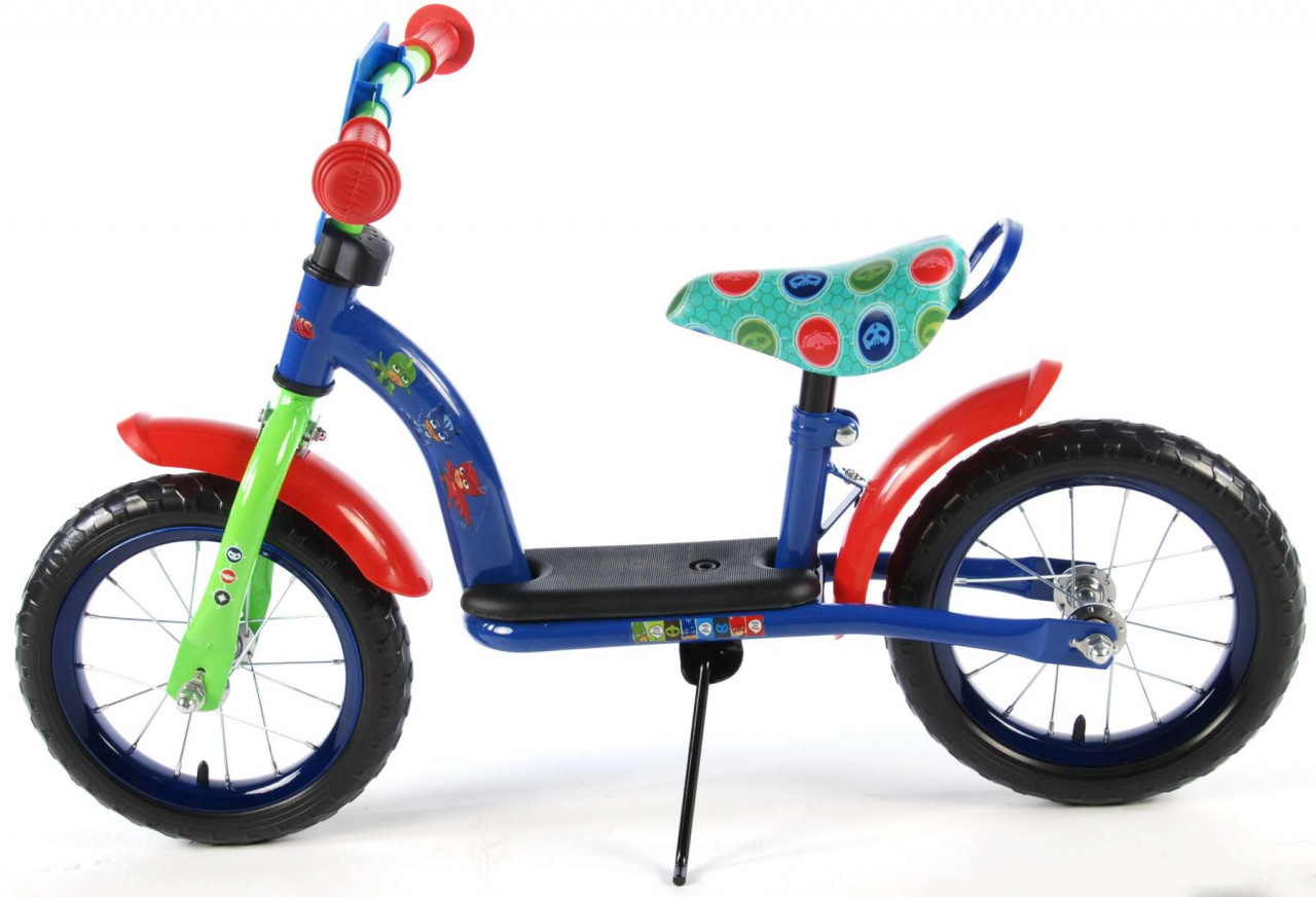 PJ Masks Kinderlaufrad 12 Zoll Luxe