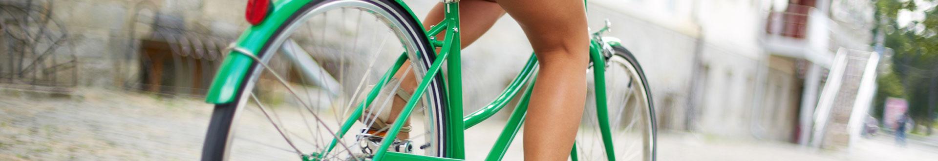Citybikes - Sport Globe
