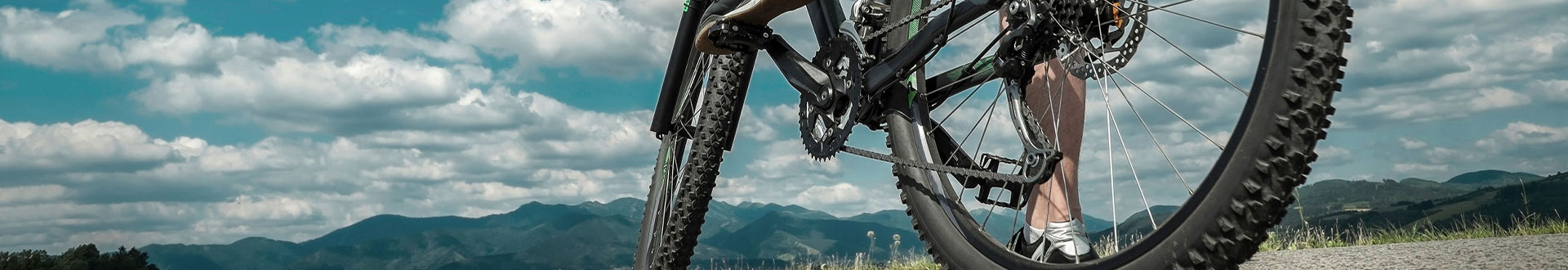Mountainbikes - Sport Globe